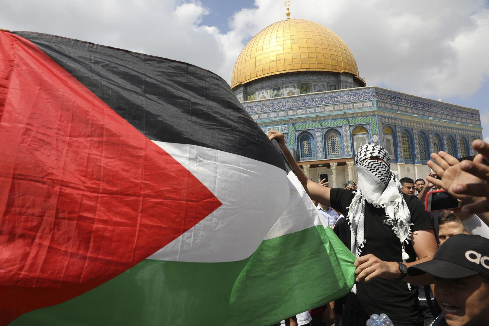 فلسطين ترفض تصنيف إسرائيل منظمات حقوقية ومدنية فلسطينية