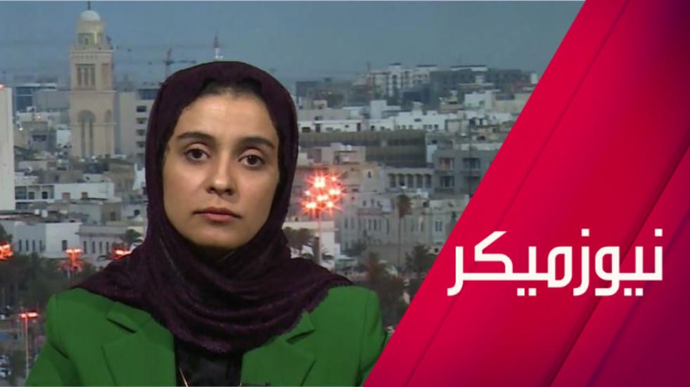 المجلس الرئاسي الليبي يتحدث عن فرص ترشح سيف الإسلام القذافي والمشير خليفة حفتر للانتخابات