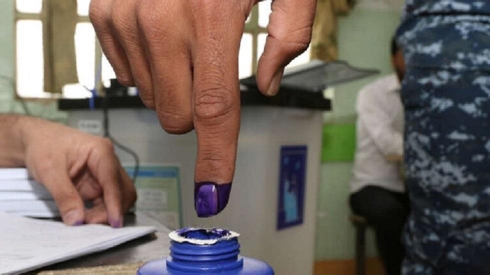 الانتخابات البرلمانية في العراق - أرشيف