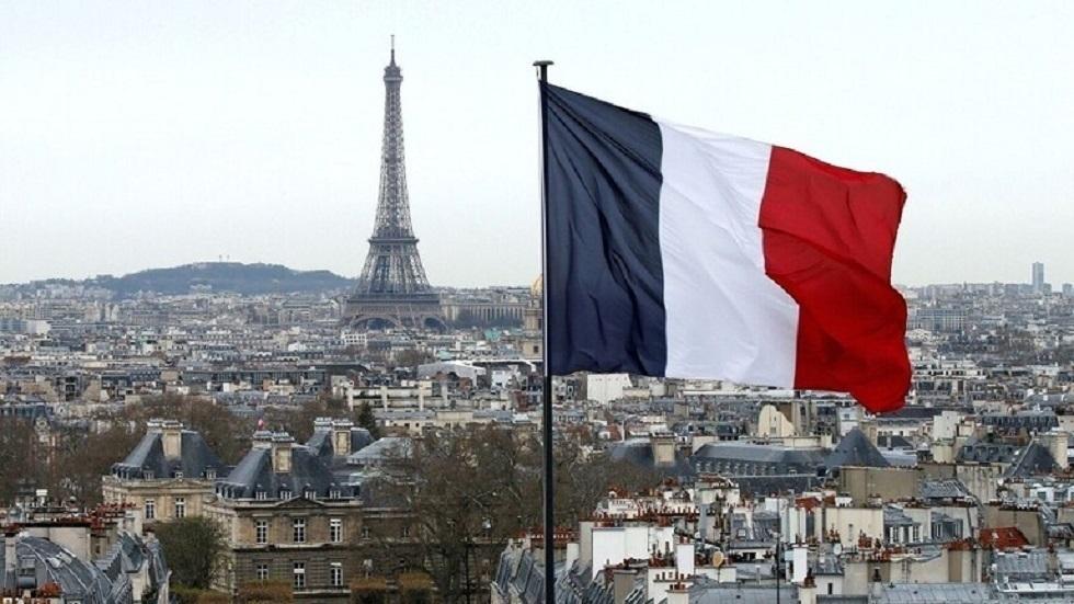 باريس - أرشيف -
