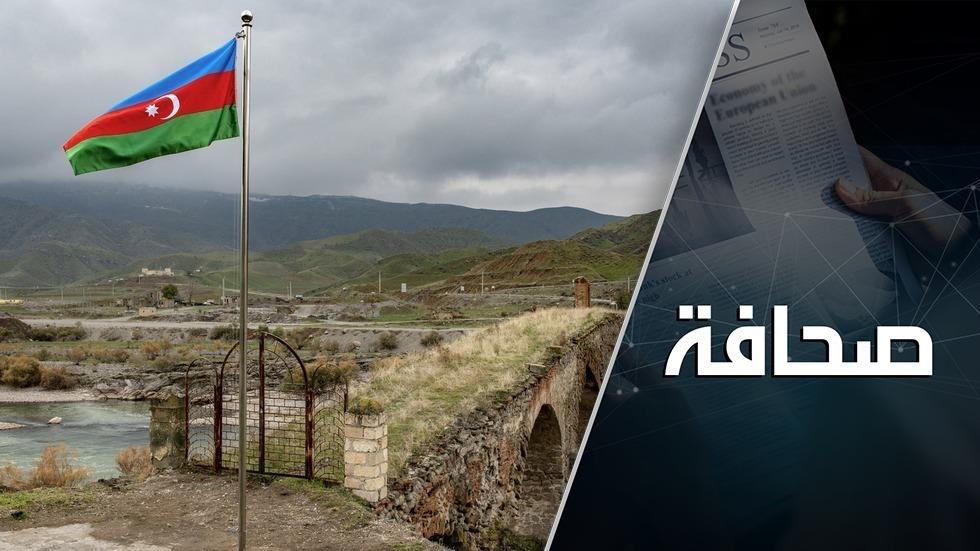 أذربيجان في وضع محرج بين تركيا وإسرائيل