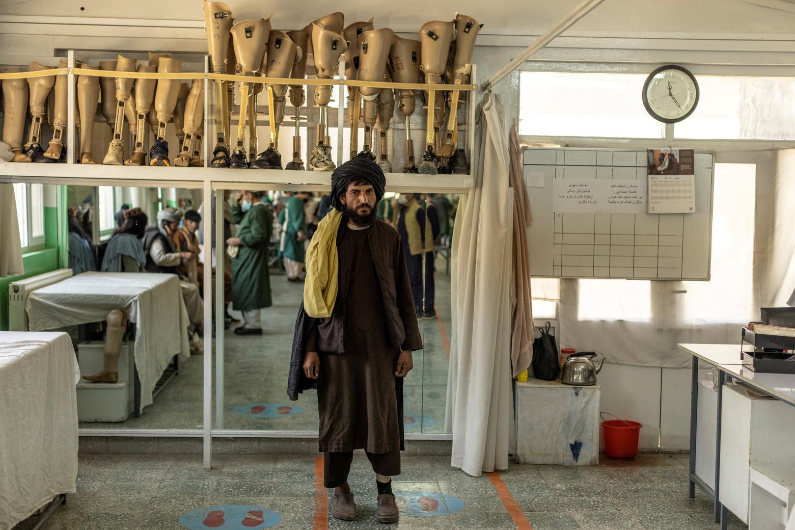 وزير سويدي يحذر من انهيار أفغانستان بوتيرة أسرع مما كان متوقعا