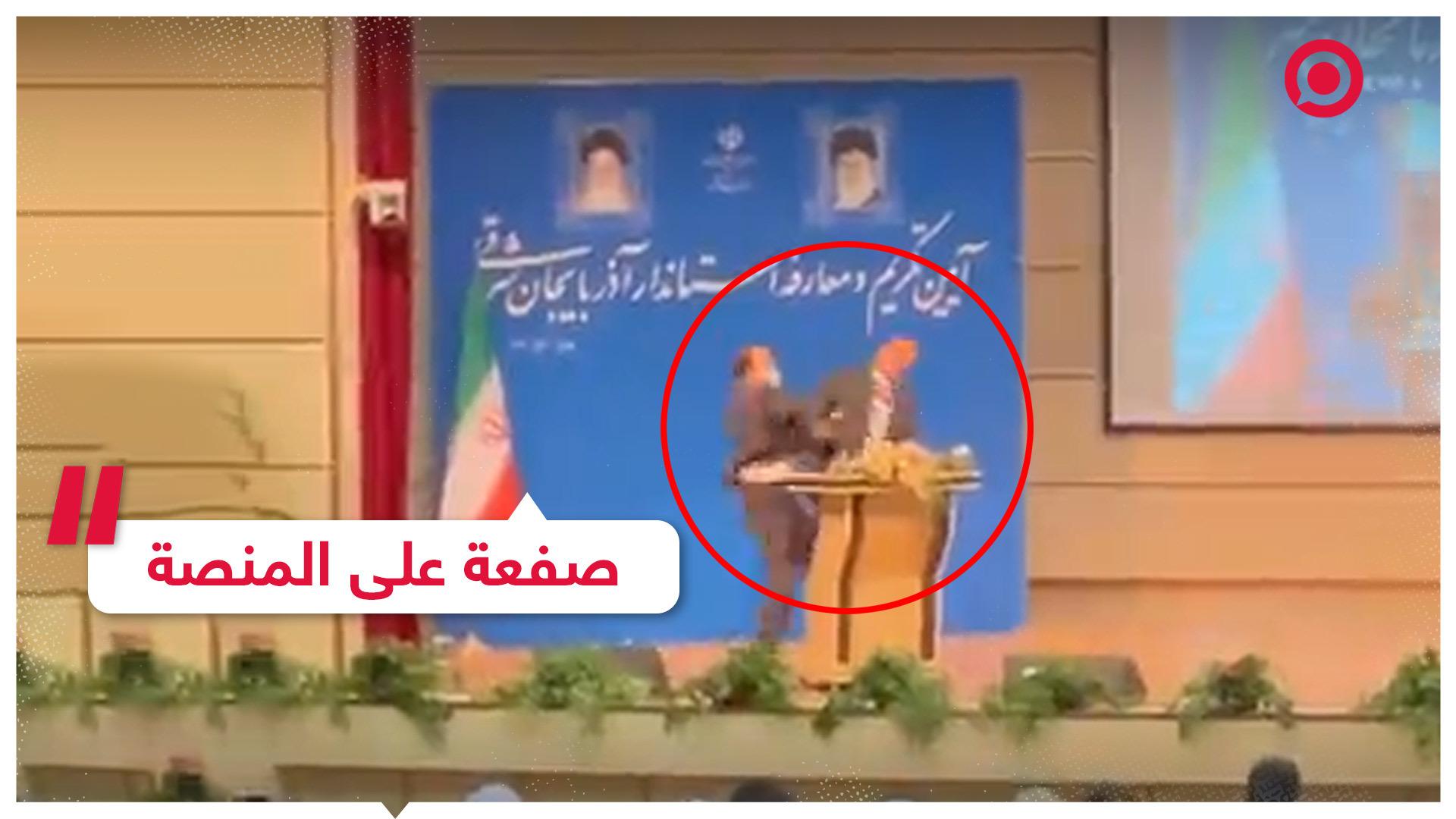#إيران #إعلام