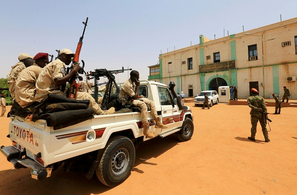 سجن كوبر في السودان - أرشيف -