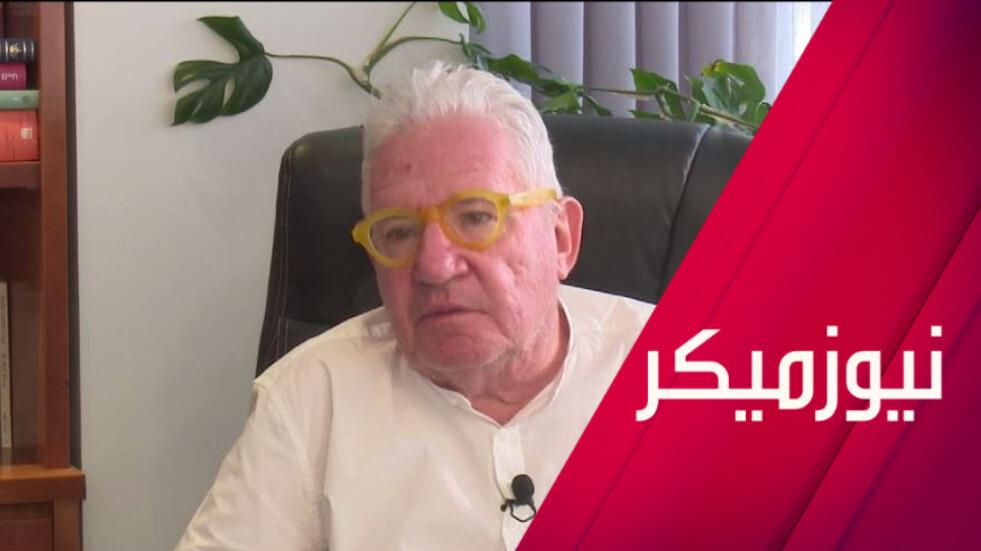 محامي الأسير زكريا الزبيدي يكشف معلومات حول هروب زكريا من سجن جلبوع وكيفية اعتقاله