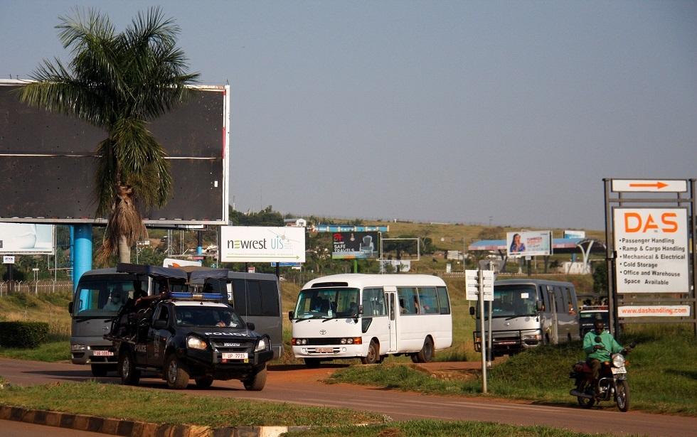 أوغندا.. مقتل اثنين على الأقل في انفجار قنبلة بالعاصمة كمبالا