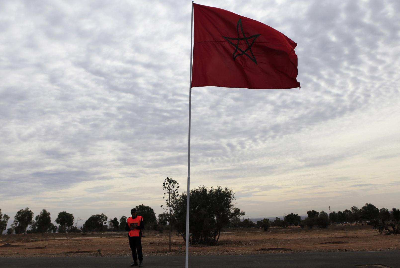 المغرب.. ضبط أطنان من القنب الهندي بإقليم وازن (صورة)