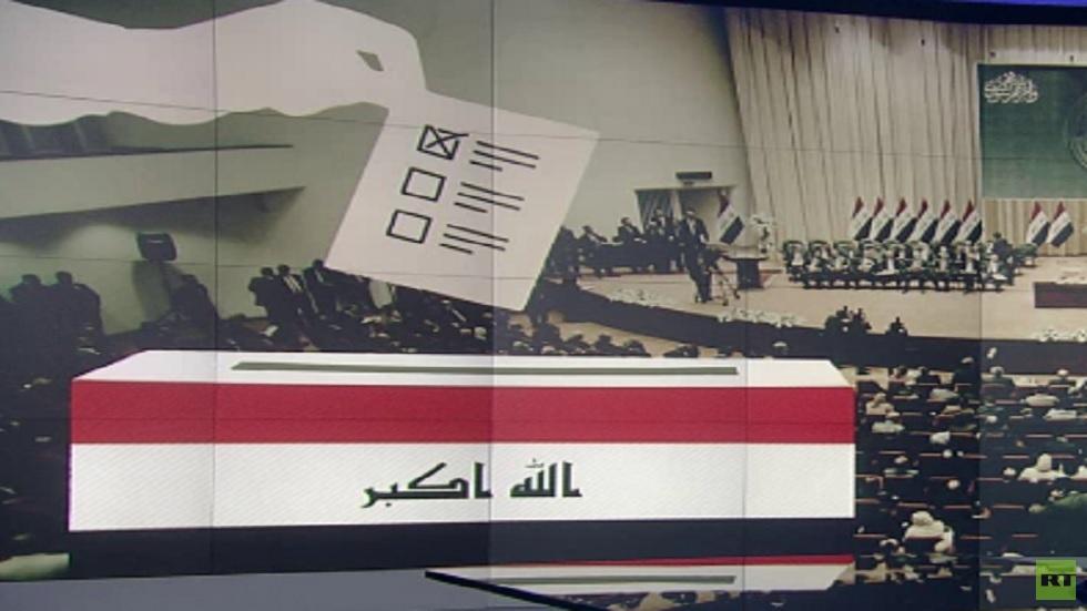 إعادة الفرز في 234 محطة انتخابية بالعراق
