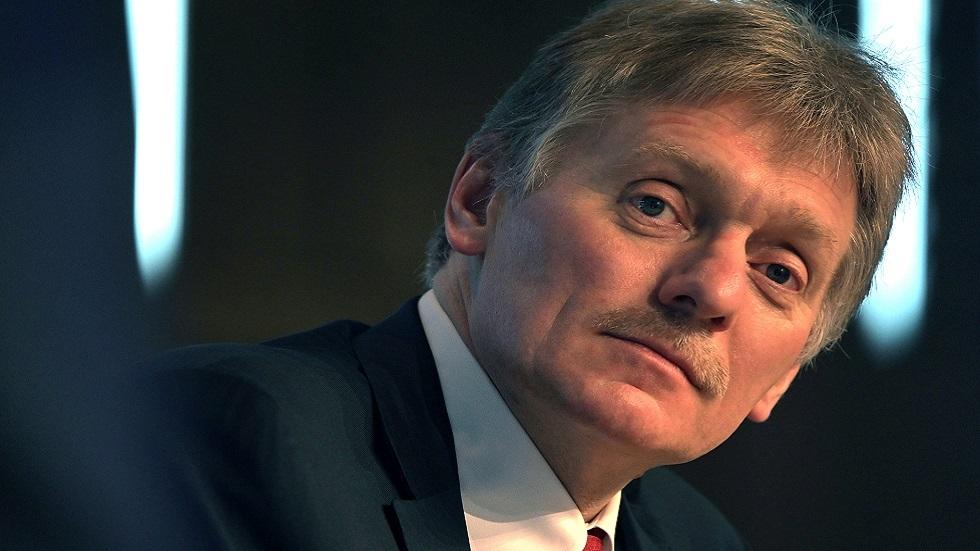 بيسكوف: بإمكاننا تخفيف تداعيات التقارب بين أوكرانيا والناتو