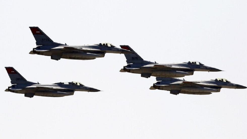 مقاتلات سلاح الجو المصري - أرشيف
