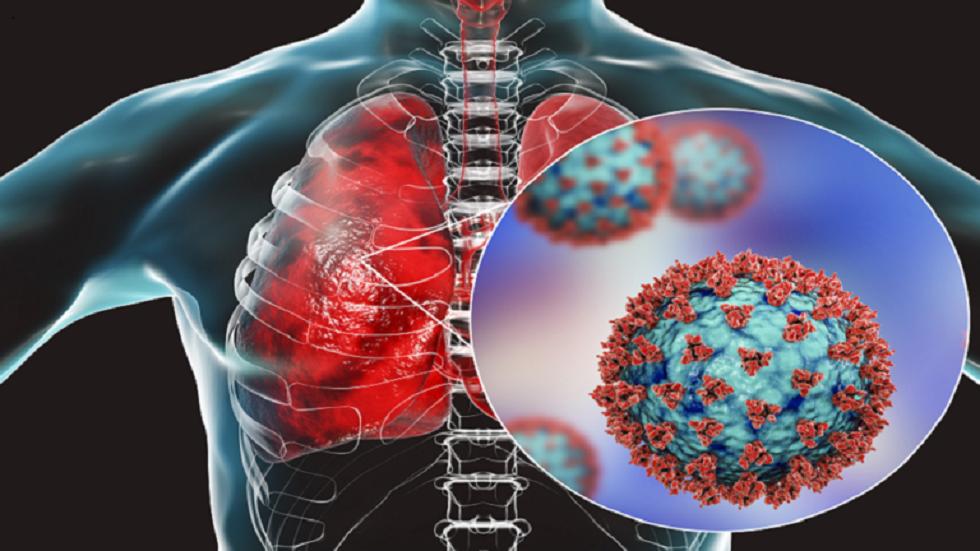 فيروس كورونا - صورة تعبيرية