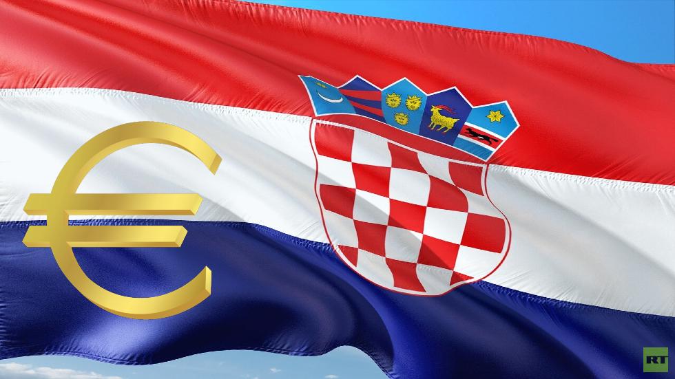 مناهضو الاتحاد الأوروبي في كرواتيا يسعون لإجراء استفتاء بشأن اعتماد اليورو