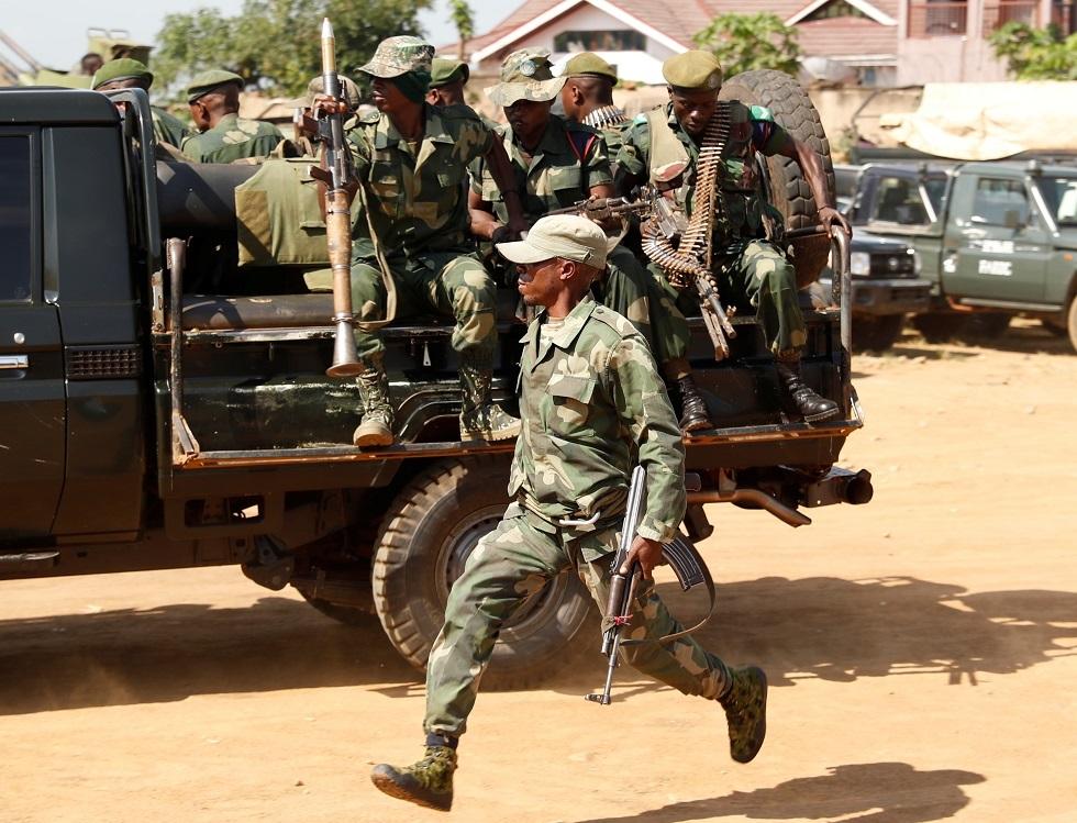 مقتل 11 مدنيا على أيدي جهاديين في الكونغو الديمقراطية