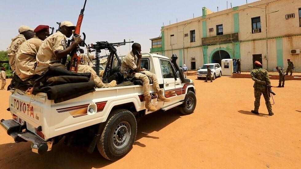 خبير عسكري مصري يعلق على تحركات الجيش السوداني