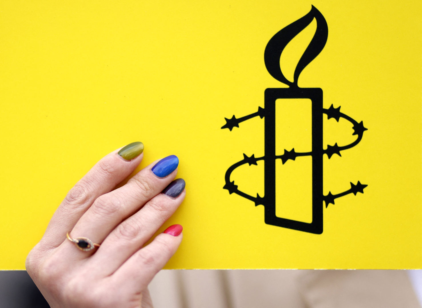 العفو الدولية تغلق مكاتبها في هونغ كونغ بسبب قانون الأمن القومي الصيني