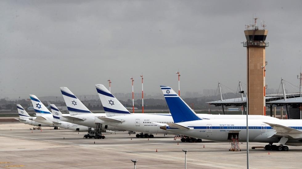 الإعلام الإسرائيلي: رحلة جوية مباشرة من السعودية تهبط في إسرائيل مساء اليوم