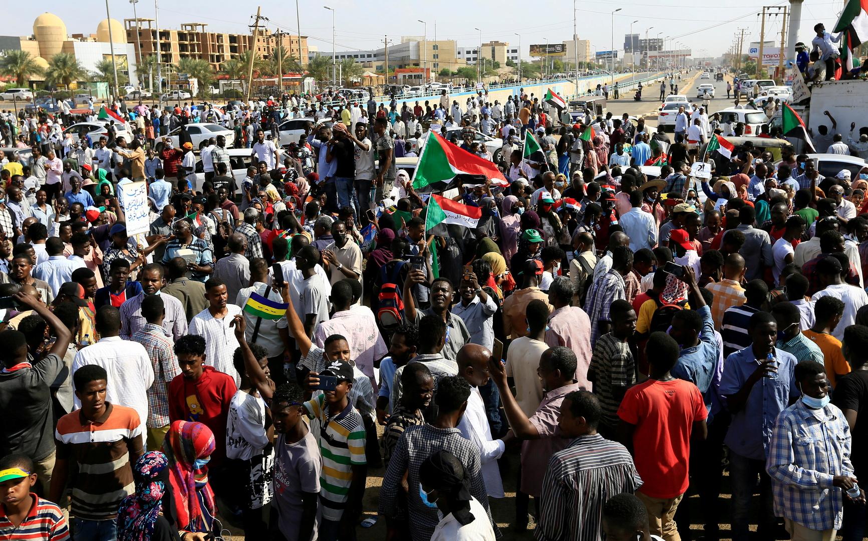 الجامعة العربية تعرب عن قلقها من تطورات الأوضاع في السودان