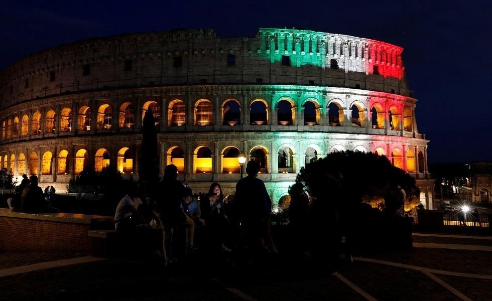 إيطاليا.. 30 وفاة جديدة بفيروس كورونا و2535 إصابة