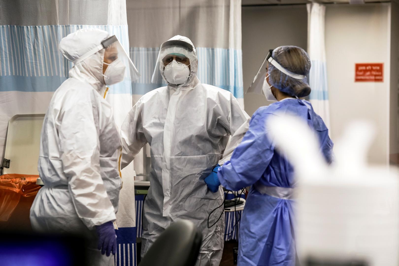 مركز طبي إسرائيلي متهم بقتل مصابة بكورونا