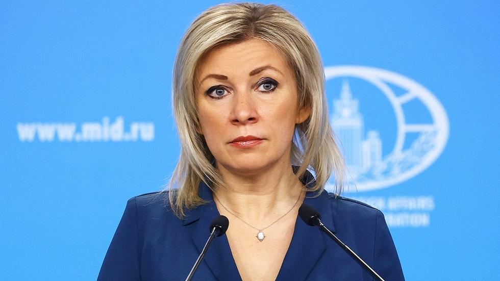 موسكو تنتقد صمت باريس وبرلين على تهديدات كييف بشن هجوم صاروخي على روسيا