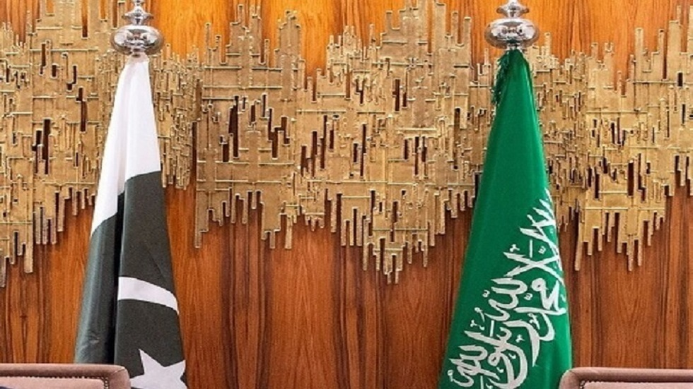 علما السعودية وباكستان - أرشيف