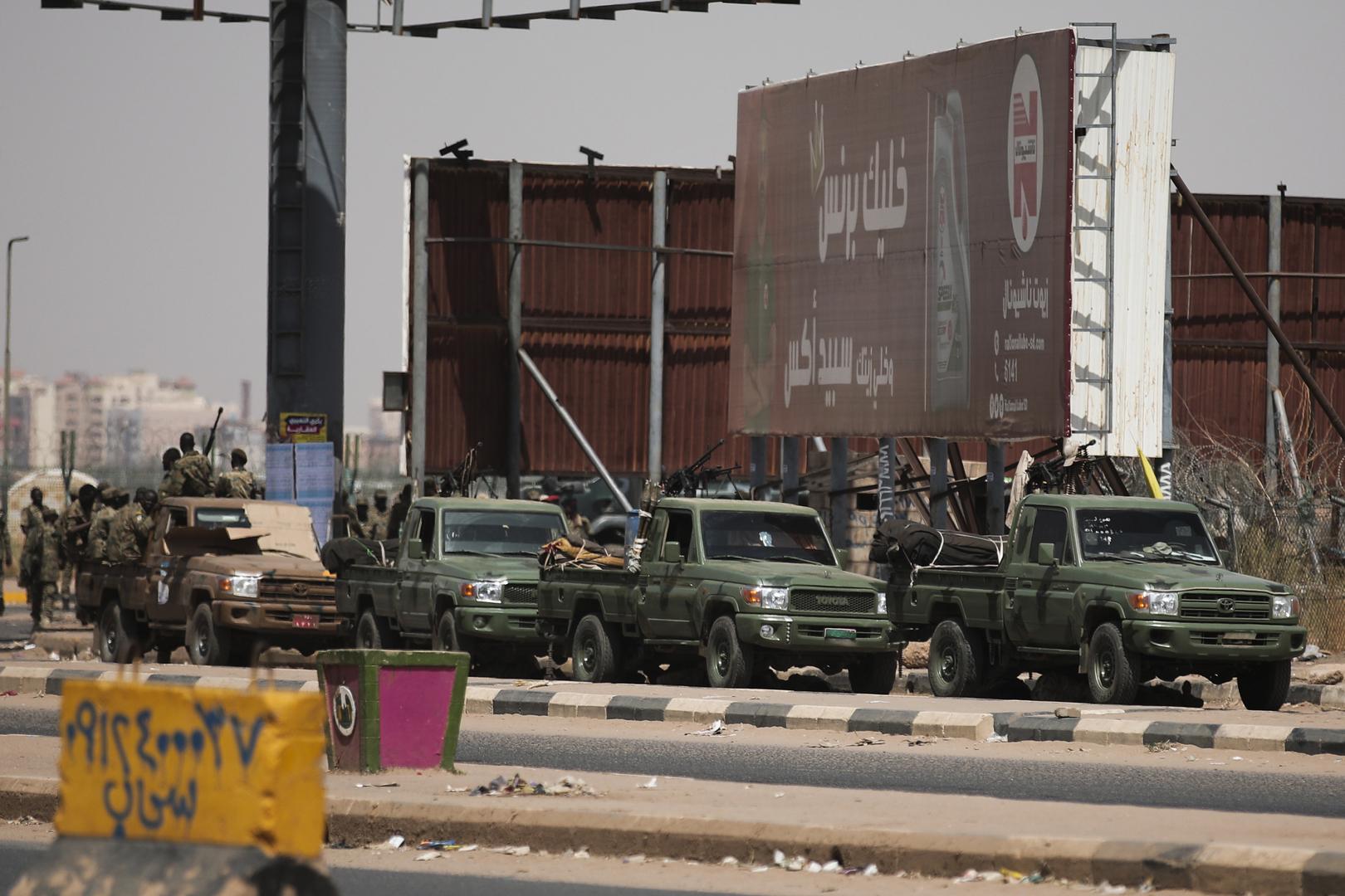 الطيران المدني السوداني يعلن استئناف عمل مطار الخرطوم