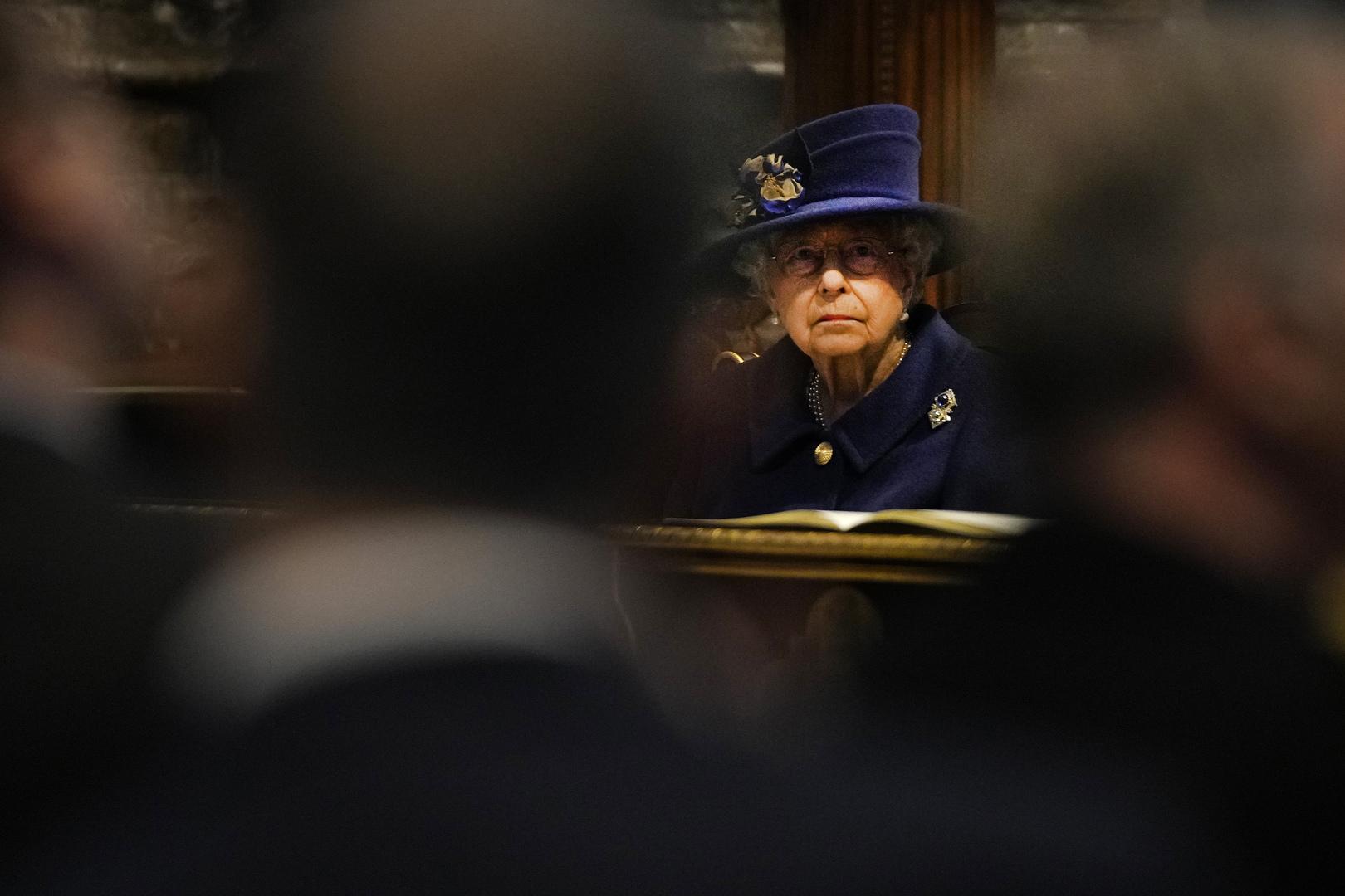 لدواع صحية.. الملكة إليزابيث تتخلى عن خططها لحضور قمة غلاسكو المناخية