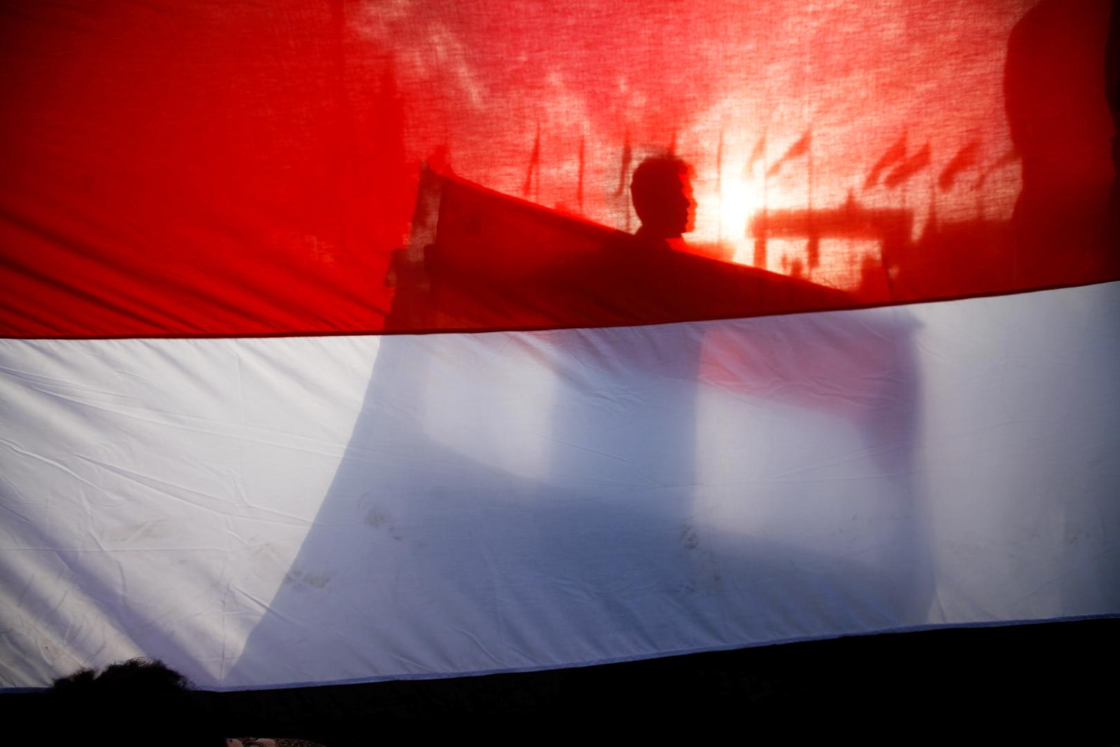 اليمن يسلم لبنان رسالة احتجاج ردا على تصريحات قرداحي