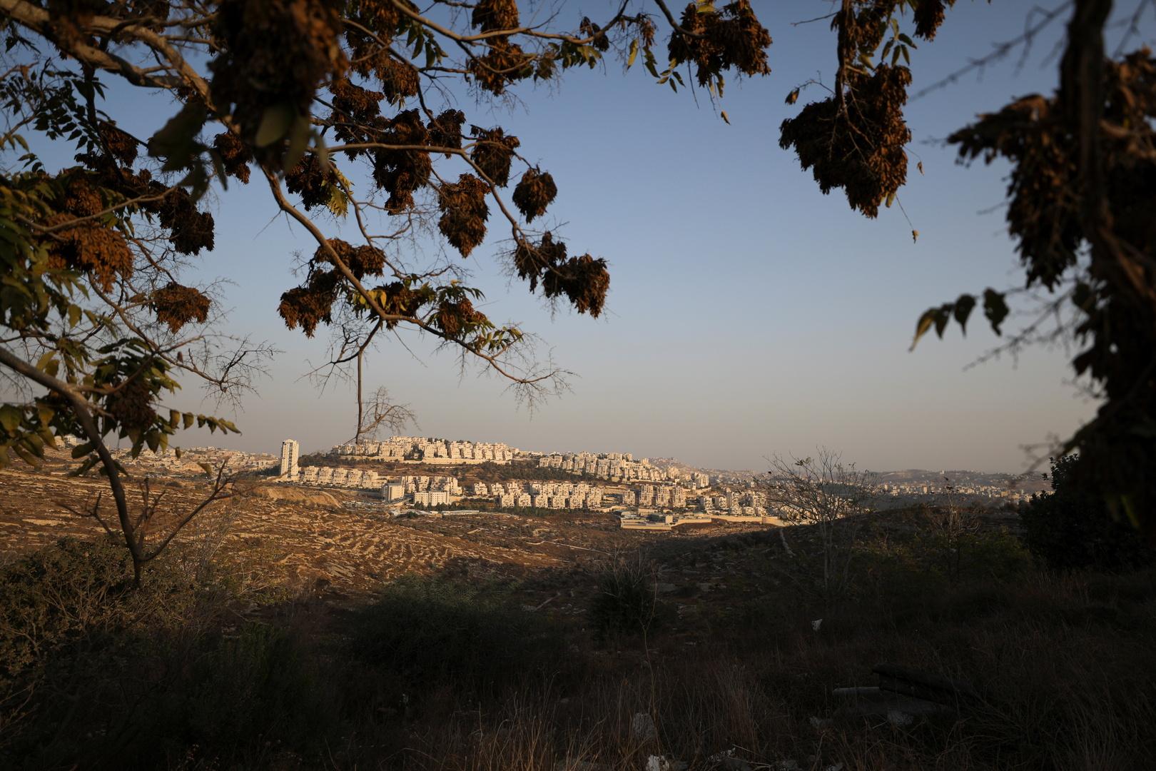 دول أوروبية تدعو إسرائيل إلى العدول عن بناء 3 آلاف وحدة استيطانية في الضفة الغربية
