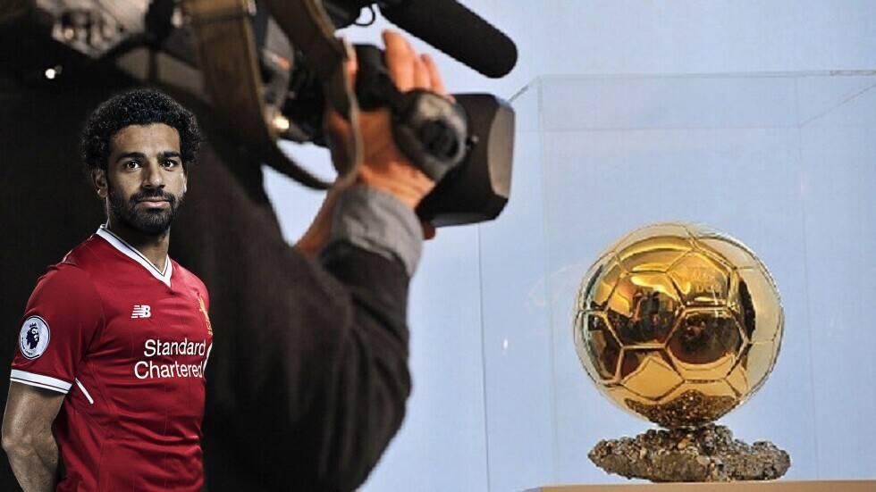 """تسريب للقائمة النهائية لجائزة """"الكرة الذهبية"""" يكشف عن مفاجآت بما فيها مركز صلاح!"""