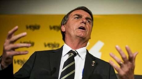 """""""الأمر سيكون مثل المراهنة في اليانصيب"""".. الرئيس البرازيلي يجدد رفضه أخذ لقاح كورونا"""