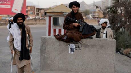 """مسؤول عسكري أوروبي يحذر من مخاطر تحول افغانستان إلى """"دولة فاشلة"""""""