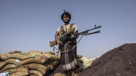 التحالف العربي يعلن قتله أكثر من 150 مسلحا حوثيا في مأرب خلال 24 ساعة