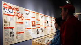 صحيفة أمريكية: الحرب الباردة آتية هذه مجالاتها وأطرافها
