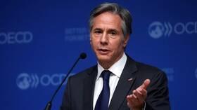 بلينكن: نرحب بإعلان المبعوث الأممي الجديد للصحراء الغربية وندعم جهود الأمم المتحدة بشأن الملف