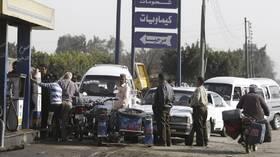 مصر.. وزارة البترول والثروة المعدنية تعلن رفع أسعار البنزين والسولار