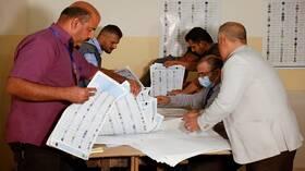مفوضية الانتخابات العراقية: نسبة التصويت في الاقتراع العام بلغت 41%