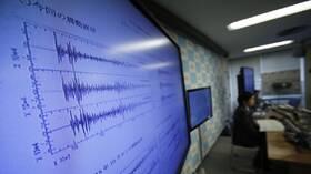 زلزال بقوة 6.3 درجة يضرب جزيرة كريت باليونان