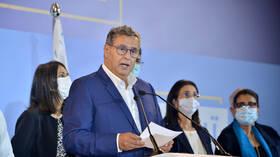 مجلس النواب المغربي يمنح الثقة للحكومة الجديدة برئاسة عزيز أخنوش
