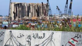 لبنان.. رفض أحدث شكوى ضد قاضي التحقيق في انفجار مرفأ بيروت