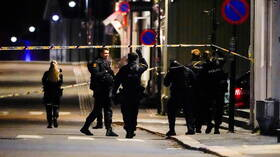 الشرطة النرويجية: مهاجم كونغسبرغ اعتنق الإسلام مؤخرا وهناك شخص ثان!