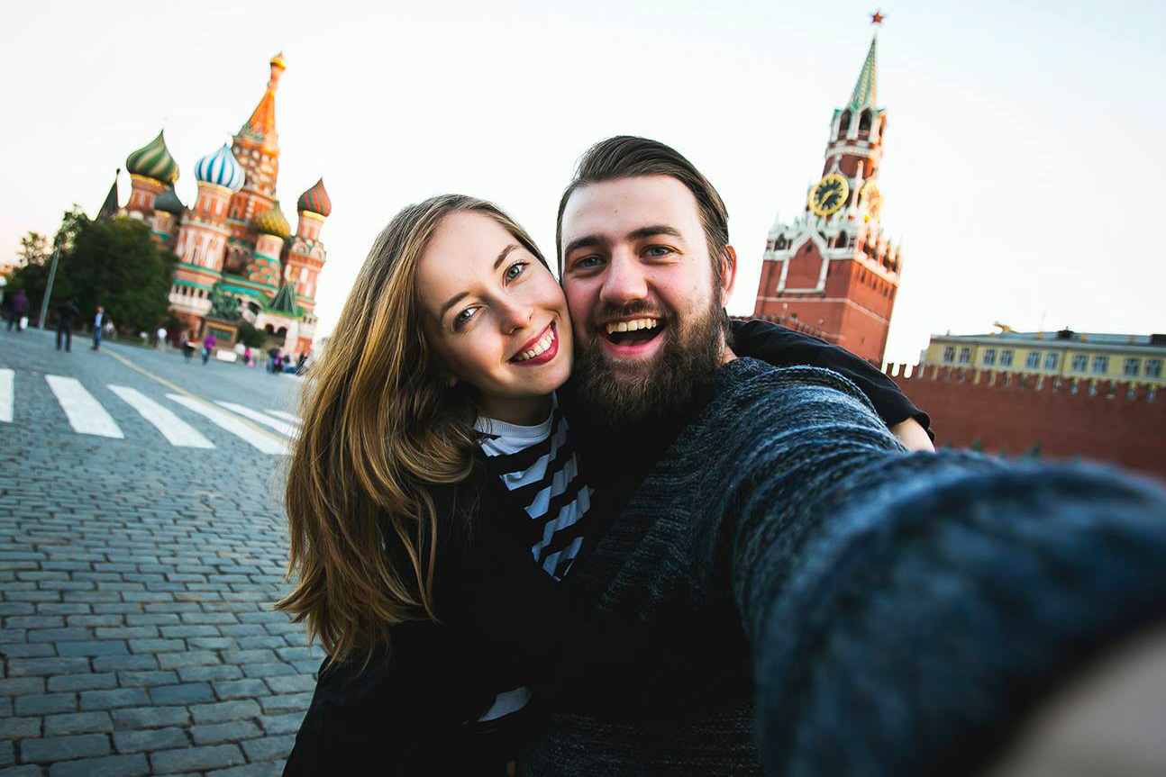 where to take a selfie to prove you u0027ve been to russia russia beyond