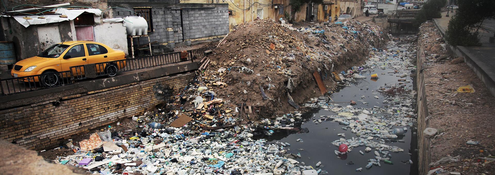 Environmental Documentaries