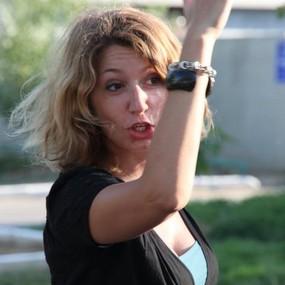 Lidia Vasilevskaya