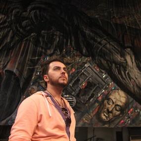 Miguel Francis-Santiago