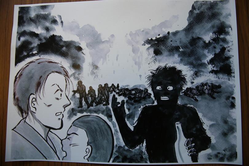 True reason for Hiroshima bomb