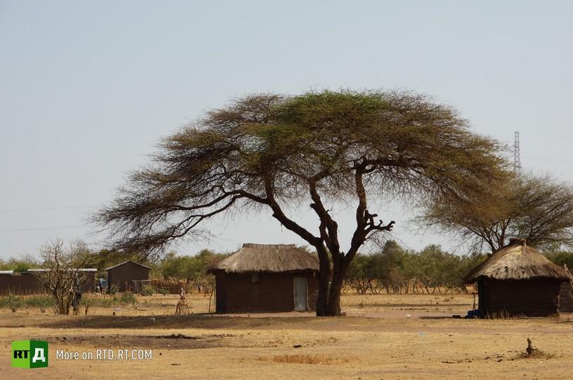 Tanzania's child marriage tradition