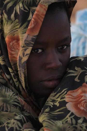 Force feeding girls, a Mauritanian tradition