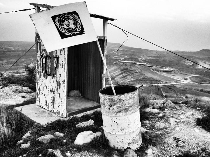 Cyprus war reconciliation