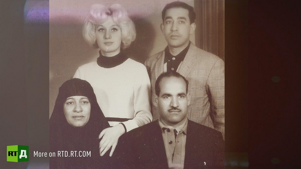 Iraq. The Story of My Family. An Iraqi family under pressure from sectarianism, ISIS and emigration